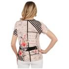 Damen-Shirt 'Beaufort' multicolor 38/40 M/L - 100483100001 - 2 - 140px