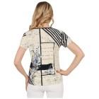 Damen-Shirt 'Beaufort' multicolor 46/48 XL/2XL - 100483200003 - 2 - 140px