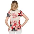 Damen-Shirt 'Monterey' multicolor 46/48   (XL/2XL) - 100483600003 - 2 - 140px