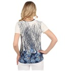 Damen-Shirt 'Reno' multicolor 46/48   (XL/2XL) - 100484200003 - 2 - 140px