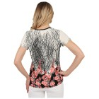 Damen-Shirt 'Reno' multicolor 46/48   (XL/2XL) - 100484300003 - 2 - 140px