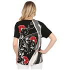 Damen-Shirt 'Delray' multicolor 42/44   (L/XL) - 100485600001 - 2 - 140px