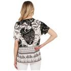 Damen-Shirt 'Daytona' multicolor 46/48   (XL/2XL) - 100486000002 - 2 - 140px