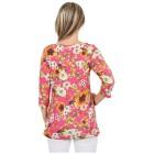 MILANO Design Longshirt 'Belvina' multicolor 36/38 - 100487200001 - 2 - 140px