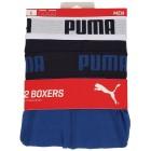 2er Pack PUMA Boxershort, blau & marine XL - 100491400003 - 2 - 140px