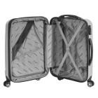 Packenger Velvet Einzeltrolley silber Hartschale - 100508600000 - 2 - 140px