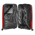 Packenger Premium Einzeltrolley rot Hartschale - 100510100000 - 2 - 140px