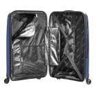 Packenger Premium Einzeltrolley blau Hartschale - 100513000000 - 2 - 140px