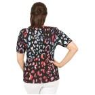 Jeannie Plissee-Shirt 'Liv' multicolor (36-48) - 100595900000 - 2 - 140px