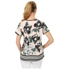 Damen-Shirt 'Sonja' multicolor 38/40 M/L - 100657600001 - 2 - 140px