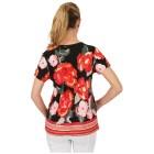 Damen-Shirt 'Sonja' multicolor 42/44 L/XL - 100657700002 - 2 - 140px