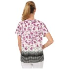 Damen-Shirt 'Laura' multicolor XL/XXL 44/46 - 100658300002 - 2 - 140px