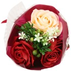Badeblüte-Rosenstrauß rot - 100848600000 - 2 - 140px