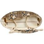 mocca by Jutta Leibfried Shopper Python braun - 100861600000 - 2 - 140px