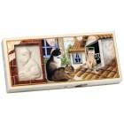 Giotto Hartseifen-Set Katze 3x 125g - 100902300000 - 2 - 140px