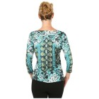 MILANO Design Pullover 'Aranova' multicolor 36/38 - 100993400001 - 2 - 140px