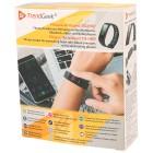 TrendGeek Fitness-Armband TG-HR2 schwarz - 101143300000 - 2 - 140px