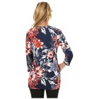 RÖSSLER SELECTION Damen-Shirt multicolor 54 - 101210400010 - 2 - 140px