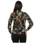 FASHION NEWS Damen-Bluse 'Loisa' multicolor L (44/46) - 101303100003 - 2 - 140px