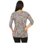 RÖSSLER SELECTION Damen-Shirt multicolor 54 - 101305700010 - 2 - 140px