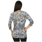 RÖSSLER SELECTION Damen-Shirt multicolor 44 - 101329300005 - 2 - 140px