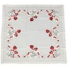 Mitteldecke Blumen 110x110cm - 101336300000 - 2 - 140px