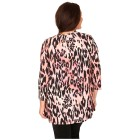 CANDY CURVES Shirt schwarz/multicolor 40/42 - 101342500001 - 2 - 140px