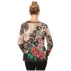 MILANO Design Shirt 'Todi' multicolor 36/38 - 101367800001 - 2 - 140px