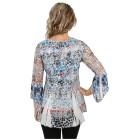 VIVACE  Shirt 'Corsano' multicolor 52/54 - 101376000005 - 2 - 140px
