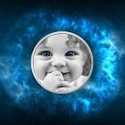 Real Eye Mensch Silbermünze - 101401200000 - 2 - 140px