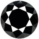 Edelstein Brillant schwarz ca. 7,96 ct. - 101801200000 - 2 - 140px