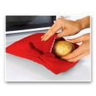 Mikrowellen-Kartoffelgarer inkl. 2 Kartoffelgabeln - 101986100000 - 2 - 140px