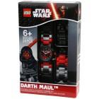 Star Wars Uhr Darth Maul - 102175000000 - 2 - 140px