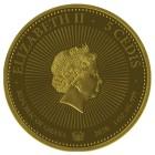 Engel-Silbermünze Pallamant II - 102330100000 - 2 - 140px