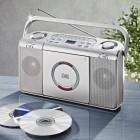 Kofferradio mit CD - 102391000000 - 2 - 140px