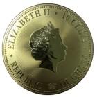1 kg Dinosaurier-Münze mit Meteorit - 102421500000 - 2 - 140px