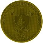 Münze Schwarzer Schwan - 102436900000 - 2 - 140px