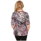 BRILLIANTSHIRTS Damen-Shirt 'Fijara' multicolor 36/38 - 102457700001 - 2 - 140px