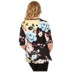 BRILLIANTSHIRTS Damen-Shirt 'Ferida' multicolor 44/46 - 102457900003 - 2 - 140px