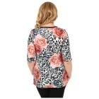 BRILLIANTSHIRTS Damen-Shirt 'Finola' multicolor   - 102459000000 - 2 - 140px