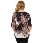 BRILLIANTSHIRTS Damen-Shirt 'Fanny' multicolor 48/50 - 102459400004 - 2 - 140px