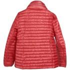 Damen-Stepp-Jacke 'Aspen', Strass-Zipper rot   - 102665000000 - 2 - 140px