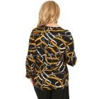 BLUE SEVEN Damen-Shirt multicolor 48 - 102755600006 - 2 - 140px