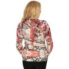 MILANO Design Pullover 'Avane', mehrfarbig   - 102943400000 - 2 - 140px