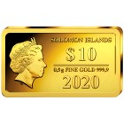 Goldbarren Skorpion 2020 - 102949500000 - 2 - 140px
