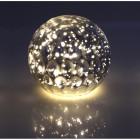 LED-Glaskugel grau-silber - 103055900000 - 2 - 140px