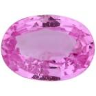 Pink Saphir oval facettiert - 103142600000 - 2 - 140px