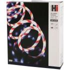 LED Lichterschlauch flexibel rot-weiß 6m - 103258600000 - 2 - 140px