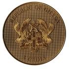 Drachen Feueropal Münze - 103342300000 - 2 - 140px