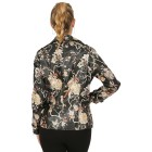 TRENDS by J. Leibfried Jacke 'Louise' multicolor 52/54 - 103365500005 - 2 - 140px